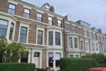 Terraced home to rent in Percy Park, Tynemouth