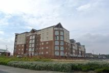 Flat to rent in 100 Commissioners Wharf