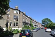Flat in Bath Terrace, Tynemouth