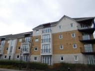 Flat to rent in Brandling Court...