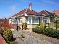 Detached Bungalow for sale in Bispham Road, Blackpool...
