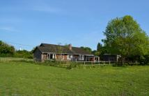 4 bed Detached Bungalow for sale in Meadowbrook Farm...