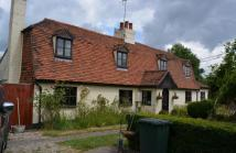 property for sale in Daniels Farm, Wash Road, Noak Bridge, Basildon, Essex, SS15 4AZ