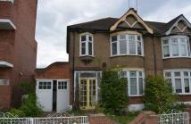 property for sale in Goodmayes Lane, Ilford, Essex, IG3 9PW