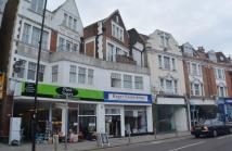Flat for sale in Hamlet Court Road...