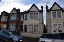 semi detached house for sale in Burdett Avenue...