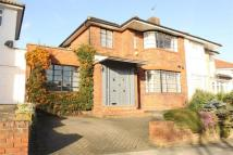 4 bedroom home to rent in St James Avenue...