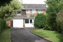 4 bed Detached home for sale in Netherhampton Road...