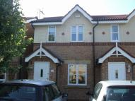 Bishop Kempthorne Close semi detached house to rent
