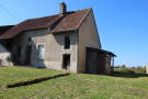 semi detached property for sale in Limousin, Creuse...