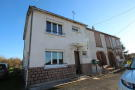 semi detached property for sale in Limousin, Creuse, Bonnat
