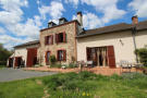3 bedroom Detached property in Bonnat, Creuse, Limousin