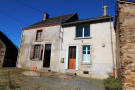 3 bedroom home for sale in Bonnat, Creuse, Limousin