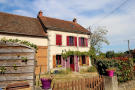 3 bedroom semi detached house in Châtelus-Malvaleix...