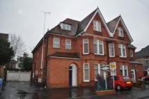 2 bedroom Flat in Balmoral Road Ashley...
