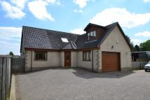 4 bed Detached house in 8A Dalziel Court...