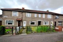 3 bed Terraced property in 3 Bute Crescent, Shotts...