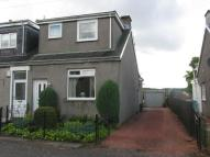 End of Terrace house in 21 Clive Street, Shotts...