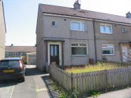 2 bed End of Terrace house in 54 Inverkip Drive...