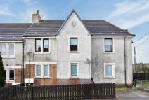 Flat for sale in 31Quarry Street, Shotts...