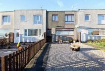 3 bedroom Terraced home for sale in 20 Dargai Place, Uphall...