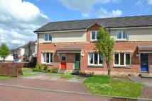 Terraced home in 52 Glencoe, Whitburn...