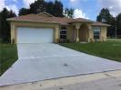 4 bed home in Kissimmee, Florida, US