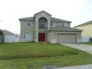 4 bedroom home in Kissimmee, Florida, US