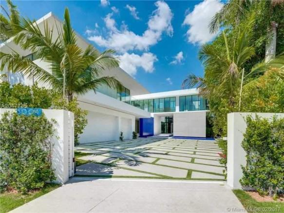 7 bedroom house for sale in miami beach florida us usa