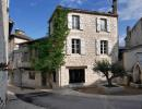 7 bedroom Character Property for sale in Montcuq, Lot...