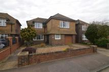4 bed Detached house in Orsett Heath Crescent...