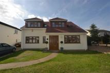 Detached home for sale in Regent Close, Grays...