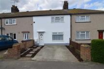 2 bed Terraced home for sale in Dickens Avenue, Tilbury...