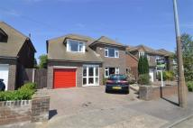 4 bed Detached home for sale in Orsett Heath Crescent...