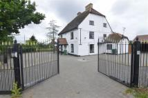 7 bedroom Detached home for sale in Lower Dunton Road...