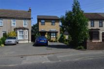 3 bed Detached home for sale in Mill Road, Aveley, Essex