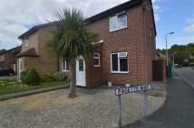 2 bed End of Terrace house in Pagette Way, Grays, Essex