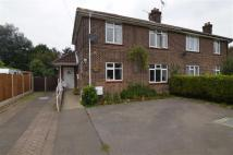 4 bedroom semi detached property in Mollands Lane...