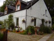 semi detached house in The Barn, Glen Cloy...