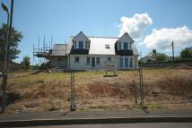 Detached property in Springbank, Brodick...