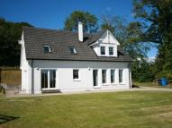 Almond Bank . Detached house for sale