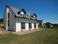 Detached house for sale in Margnaheglish , Lamlash...