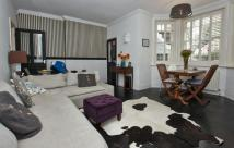 2 bed Apartment in Winchester Avenue...