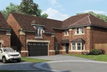 5 bedroom new house in Park Drive, Sprotbrough...