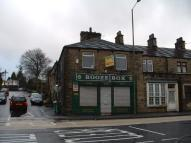 Flat to rent in Green Lane, Hollingworth...