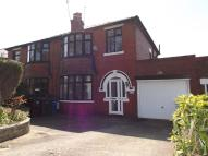 semi detached house to rent in Sheffield Road, Hyde...