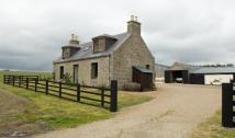 Farm Land in New Pitsligo for sale