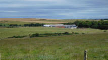 property for sale in Tyrie, Fraserburgh, Aberdeenshire, AB43