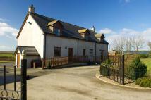 5 bedroom Detached house in Crimond, Fraserburgh...