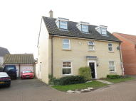 5 bed Detached house for sale in Bayberry Close, Red Lodge